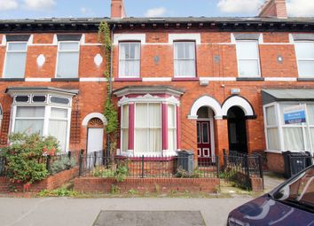 Thumbnail 4 bedroom property for sale in Morpeth Street, Hull