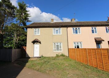 Thumbnail 3 bed end terrace house for sale in Portland Road, Milcombe, Banbury