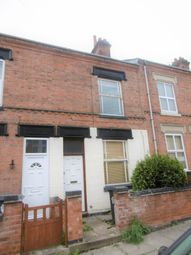 Thumbnail 2 bed property to rent in Ivanhoe Street, Leicester
