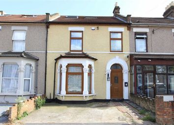 Thumbnail 4 bedroom terraced house for sale in Dudley Road, Ilford, Essex