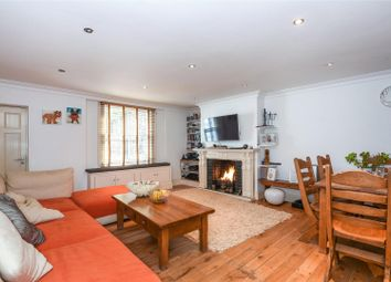 Thumbnail 4 bed property for sale in Elmore Street, London