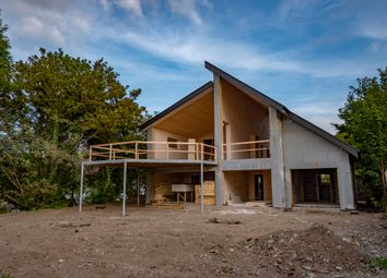 Thumbnail 4 bed detached house for sale in Doctors Hill, Boscastle, Cornwall