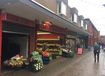 Thumbnail Retail premises to let in Unit 24, Daniel Owen Centre, Mold