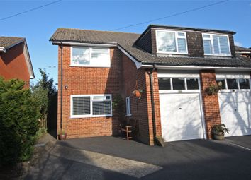 4 bed semi-detached house for sale in Southampton Road, Lymington, Hampshire SO41