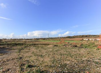 Thumbnail Land for sale in Pean Hill, Whitstable