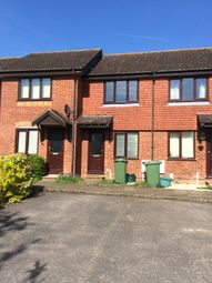 Thumbnail 1 bed terraced house to rent in Godwin Close, West Ewell