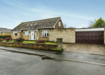 Thumbnail 5 bed detached bungalow for sale in Chestnut Avenue, Wath-Upon-Dearne, Rotherham