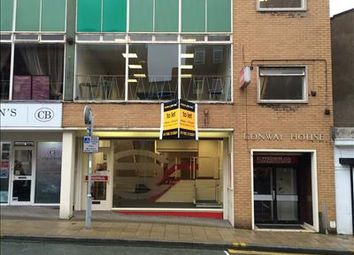 Thumbnail Office to let in Conway House, Cheapside, Hanley, Stoke On Trent, Staffordshire