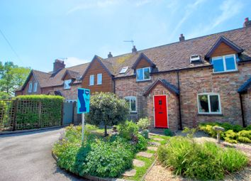 Thumbnail 3 bed end terrace house for sale in Salisbury Road, Blandford Forum