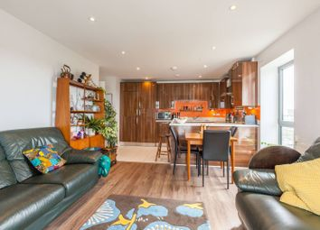 Thumbnail 2 bed flat for sale in William Beveridge House, Vernon Road, Bow, London