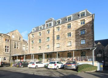 Thumbnail 2 bedroom flat for sale in 19/15 Johns Place, Leith Links