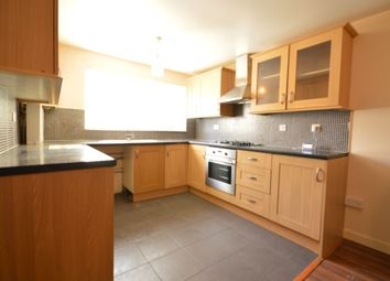 Thumbnail 4 bed terraced house for sale in Canterbury Way, Stevenage