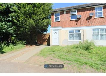 Thumbnail 3 bed semi-detached house to rent in Gervase Square, Northampton