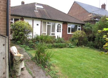 Thumbnail 4 bed detached bungalow for sale in Robin Down Lane, Mansfield, Nottinghamshire