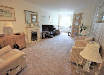 Thumbnail 1 bedroom flat for sale in 557 Ringwood Road, Ferndown