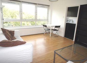 Thumbnail 3 bed flat to rent in York Way Estate, London