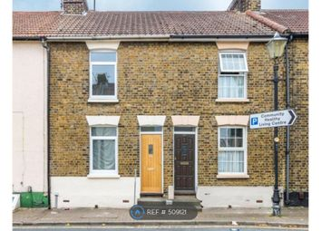 Thumbnail 2 bedroom terraced house to rent in Randolph Road, Gillingham