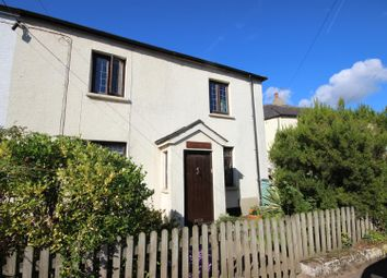 Thumbnail 3 bed end terrace house for sale in Stoke Canon, Exeter