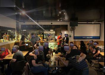 Thumbnail Restaurant/cafe for sale in Harlesden, London