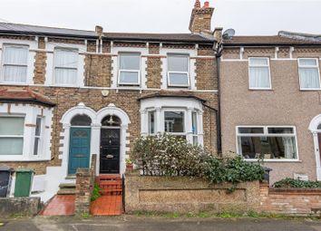 Mornington Road, London E11. 3 bed property for sale