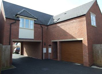 Thumbnail 2 bedroom property to rent in Pritchard Close, West Haddon, Northampton