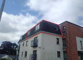 Thumbnail 2 bed apartment for sale in Apt. 31 Johnston Court, Cavan, Cavan