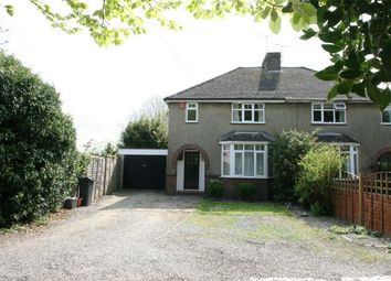 Thumbnail 3 bed semi-detached house to rent in Merlin Haven, Wotton-Under-Edge, Gloucestershire