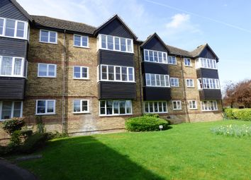 Thumbnail 2 bed flat for sale in River Meads, Stanstead Abbotts, Ware