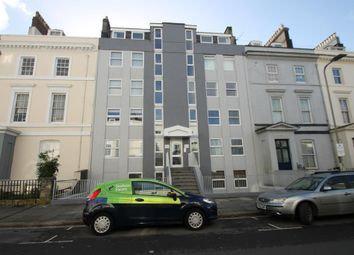 Thumbnail 2 bed flat for sale in Citadel Road, Plymouth
