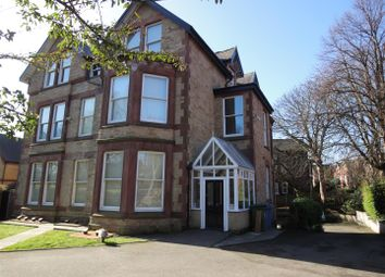 Thumbnail 1 bed flat for sale in Alexandra Drive, Aigburth, Liverpool