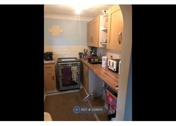 Thumbnail 1 bed flat to rent in Newstead Road, Weymouth
