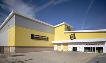 Thumbnail Warehouse to let in Big Yellow High Wycombe, 320 London Road, High Wycombe