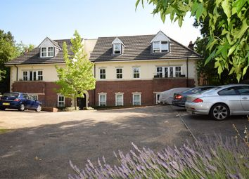 Thumbnail 1 bed flat for sale in 7A Mount Harry Road, Sevenoaks, Kent