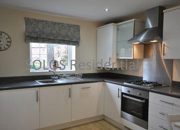 Thumbnail 2 bedroom flat to rent in Hopkin Court, Mapperley Plains, Nottingham