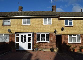 Thumbnail 2 bed terraced house for sale in 2 Bedroom House, Harvest End, Watford