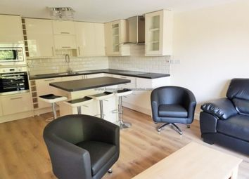 Thumbnail 3 bed flat to rent in Vicarage Court, Holden Road, North Finchley