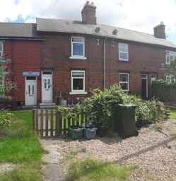 Thumbnail 3 bed terraced house to rent in Rose Lane, Church Fenton, Church Fenton, Tadcaster