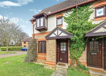 Thumbnail 1 bedroom end terrace house for sale in William Sim Wood, Winkfield Row, Bracknell