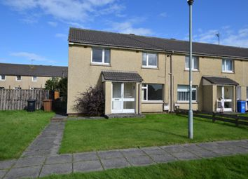 Thumbnail 3 bed semi-detached house to rent in Dundonald Crescent, Auchengate, Irvine, North Ayrshire