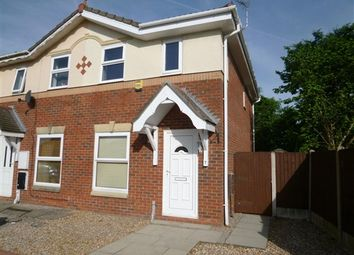 Thumbnail 2 bed property for sale in Westminster Close, Morecambe