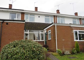 Thumbnail 3 bed terraced house for sale in Fairview Drive, Romsey