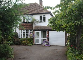 Thumbnail 3 bed semi-detached house for sale in High Street, West Molesey