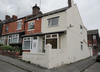 Thumbnail 3 bed terraced house to rent in Queen Street, Chapeltown, Sheffield