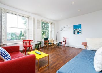 Thumbnail 2 bedroom flat for sale in Bartholomew Road, London