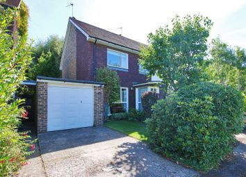 Thumbnail 3 bed semi-detached house for sale in Rectory Close, East Hoathly, Lewes
