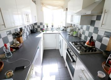 Thumbnail 1 bed flat to rent in Holderness Way, London