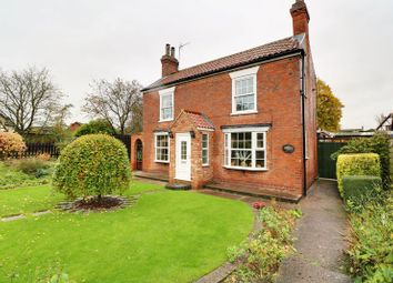 Thumbnail 3 bed detached house for sale in Westoby Lane, Barrow-Upon-Humber