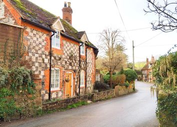 Thumbnail 2 bed cottage for sale in West Street, Great Wishford, Salisbury