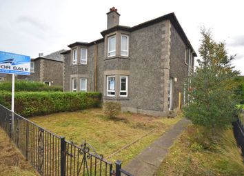 Thumbnail 1 bed flat for sale in 12 Douglas Road, Dumbarton