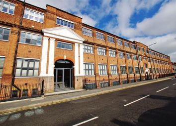 Thumbnail 2 bed flat to rent in Rembrandt House, 400 Whippendell Road, Watford, Hertfordshire